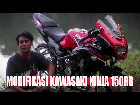 Review Motor Kawasaki Ninja 150RR