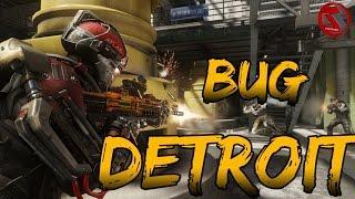 (NEW) Call of Duty®: Advanced Warfare Bug Detroit (NO PATCHER)