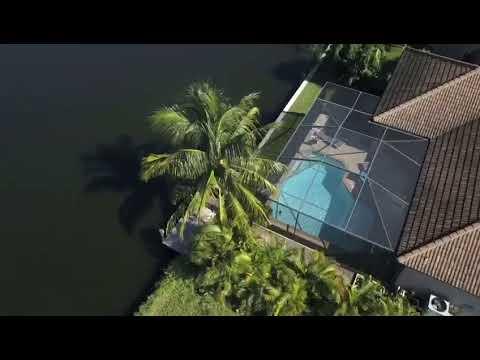 Villa Santo Domingo Florida