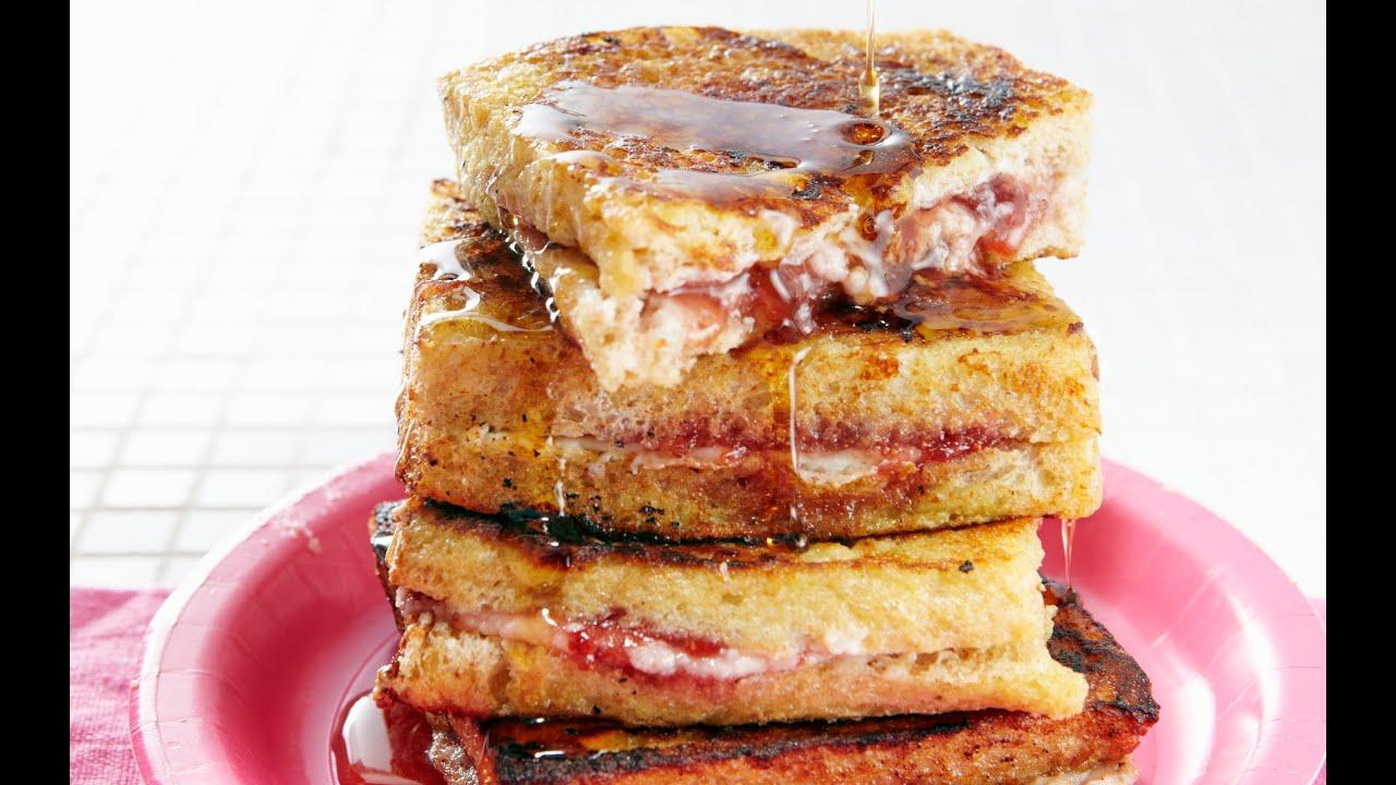 Easy breakfast recipes french toast