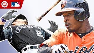 Top Baseball Fails of May 2017 | MLB Bloopers