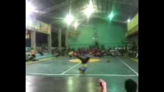 Replicant Dancer  @ Cogon Pardo(August 14,2013)