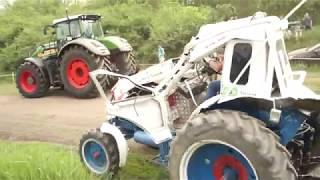 Гонки на тракторах 2018 Ростов-на-Дону (БИЗОН-ТРЕК-ШОУ)