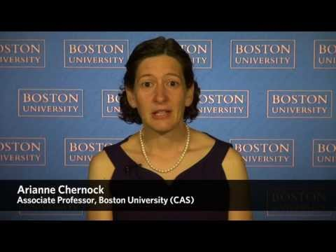 Arianne Chernock: America's Fascination with Royal Family