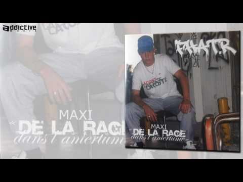 Youtube: Fhat.R – A la base feat. Zeid – son officiel