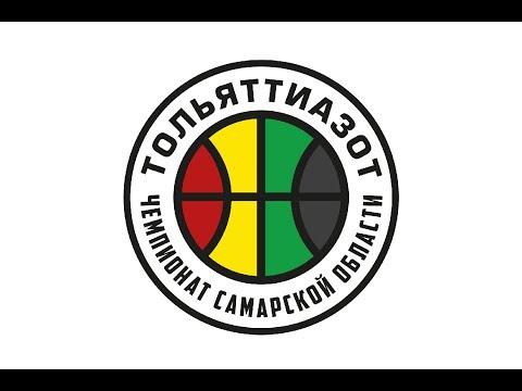 Тольяттиазот-чемпионат Самарской области-2018/2019: promo