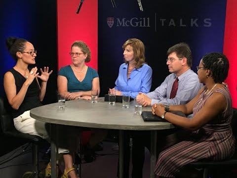 McGill Talks Episode 2  Global Migration