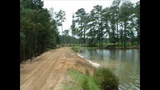 Jack Lockamy Dam Repair Project