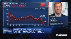 Q4 earnings are seasonally weaker for Wells Fargo: Analyst
