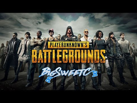 "Let's Play PlayerUnknown's Battlegrounds (PC) ""Let's Try This Again"""