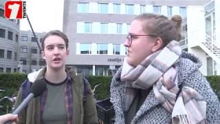 Reportage: Universiteit Twente wil niet meer dan 12.000 studenten (1Twente)