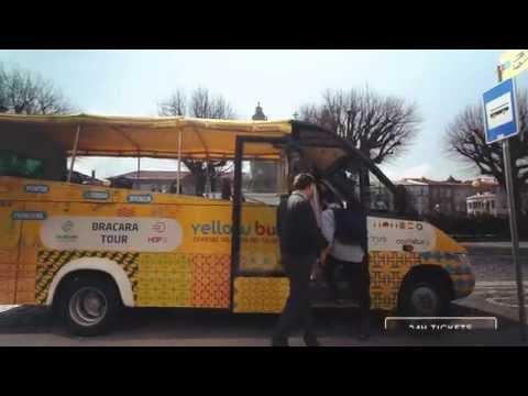 Sightseeing Tour in Braga | Yellow Bus Tours