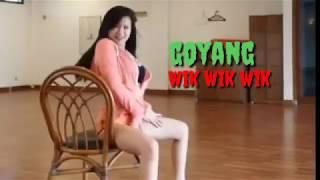 Gambar cover joget hot - lagu wik wik