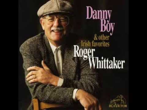 Roger Whittaker - Forty shades of Green (1994)