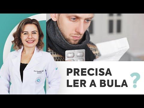 A importância de ler a bula do medicamento: quais informações eu encontro? | Minuto Farma