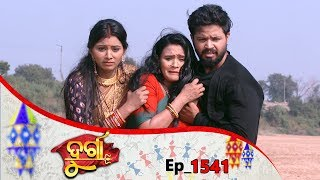 Durga | Full Ep 1541 | 18th Nov 2019 | Odia Serial - TarangTV