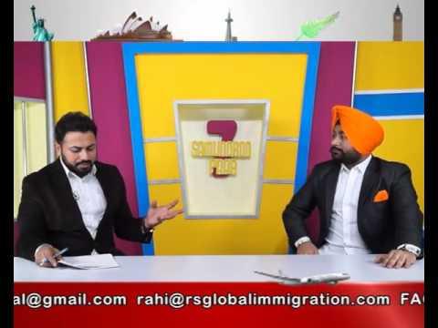 Top ten tourist visa consultant in  Jalandhar    immigration company in Punjab