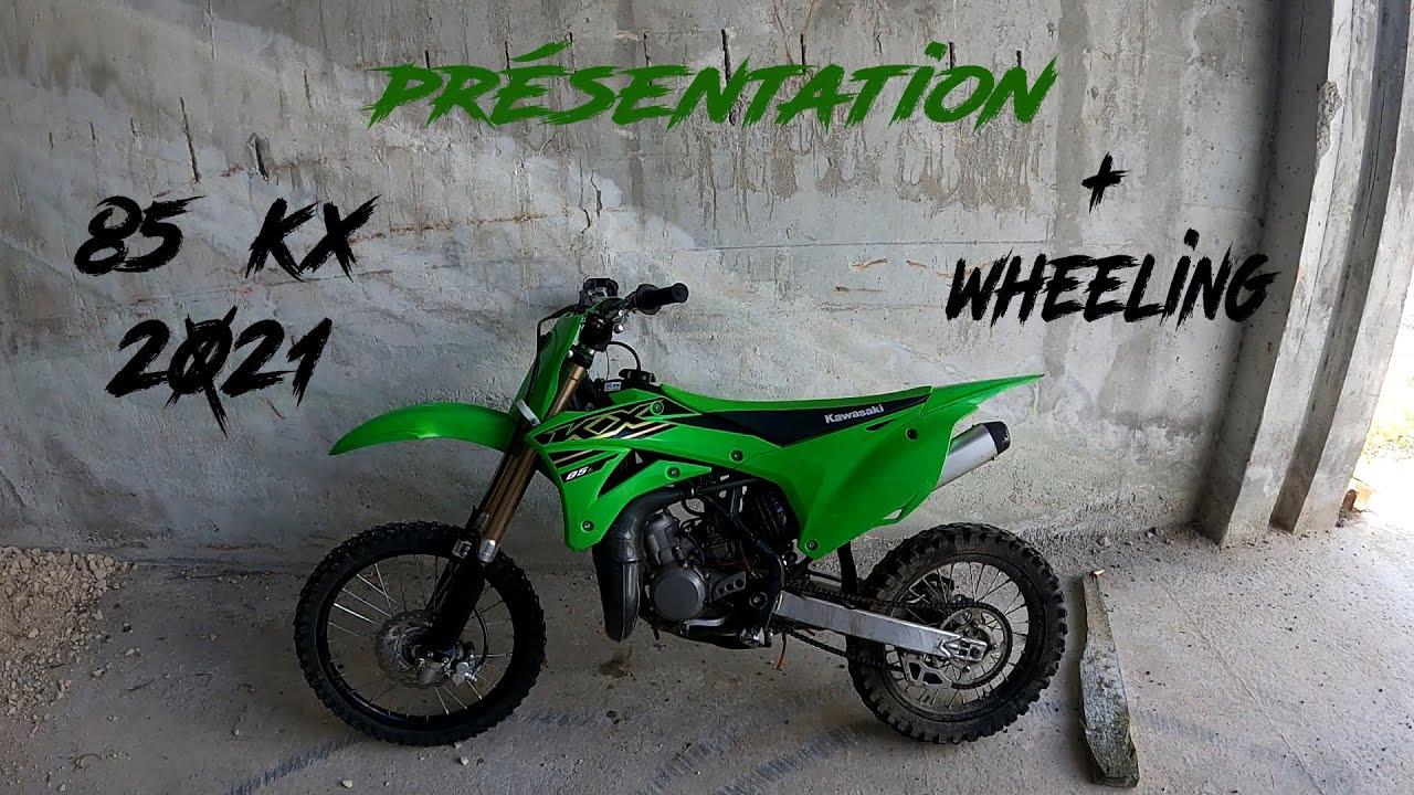 Download Présentation 85kx 2021 + wheeling
