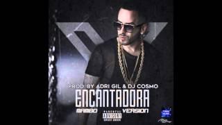 Yandel - Encantadora (Mambo Version) (Prod. By Adri Gil & Dj Cosmo)
