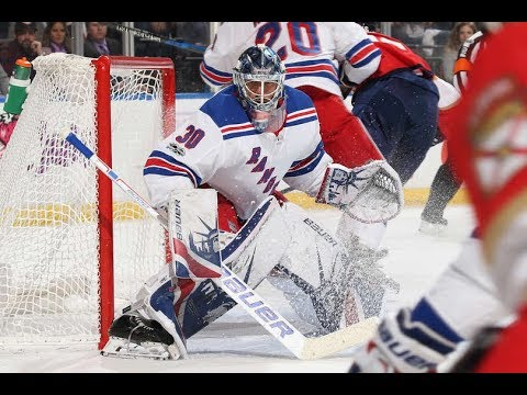 New York Rangers vs Florida Panthers - November 4, 2017 | Game Highlights | NHL 2017/18