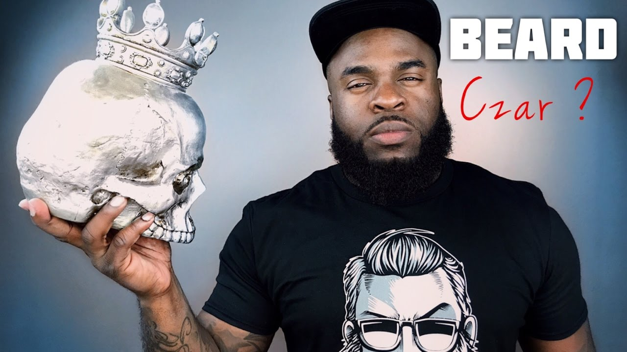 Does Beard Czar Really Work Beard Czar Reviews Youtube