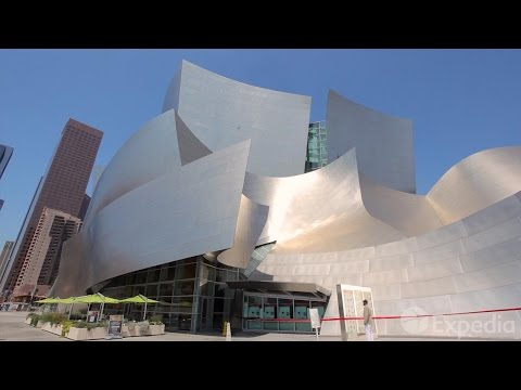 Los Angeles - City Video Guide