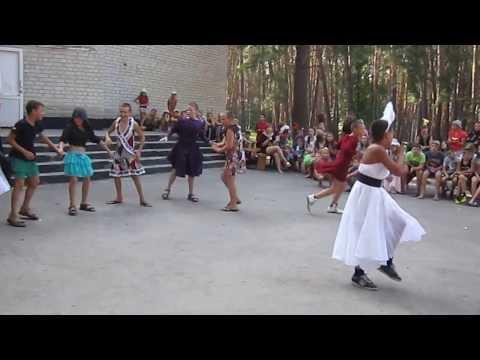Золотой Колос Харьков 2013