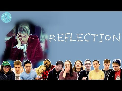 Classical Musicians React: RM 'Reflection'