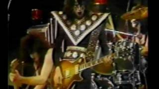"Kiss - Love Theme From Kiss ""Video"""