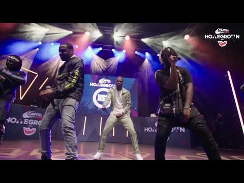 NSG - Options  Homegrown  With Vimto  Capital XTRA