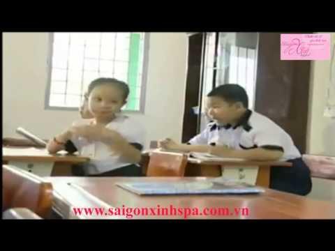 saigonxinhspa.com.vn - hài vô đối với học sinh tiểu học