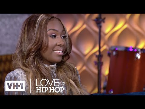 Bianca Makes It Rain On Sky 'Sneak Peek' | Love & Hip Hop