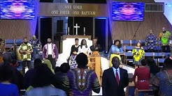NBBC 9:00am Worship Service 4.19.20 l CCLI License Number: CSPL056016