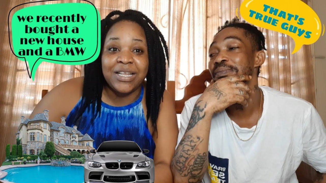 LOYALTY PRANK ON fiancé BACKFIRED