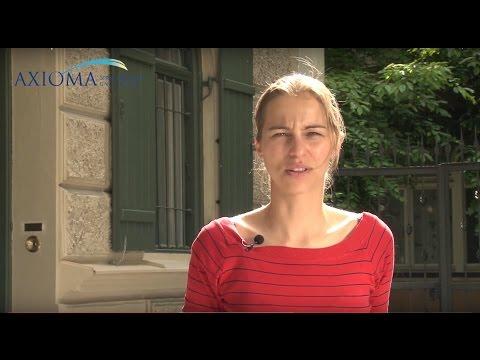 Изучение немецкого языка в Мюнхене - Языковая школа Аксиома