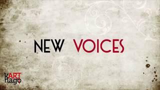 New Voices II - Bloedgeile man