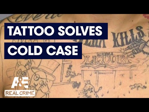 Real Crime: This Gang Tattoo Solved a Cold Case | A&E