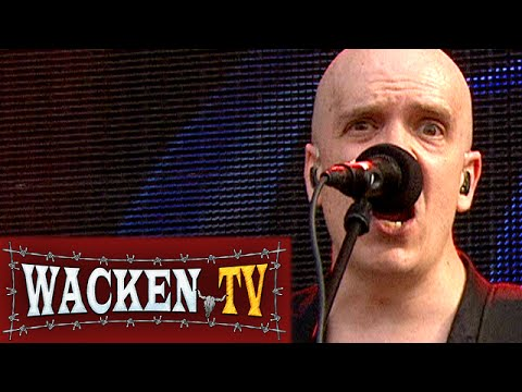 Devin Townsend Project - 3 Songs - Live At Wacken Open Air 2014