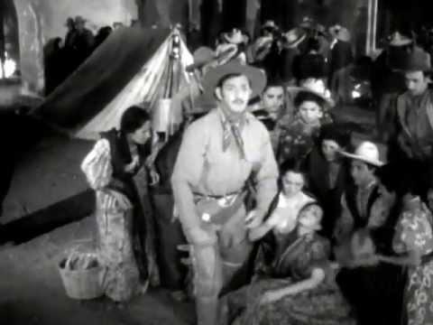 Si Adelita Se Fuera Con Otro (película completa) Jorge Negrete