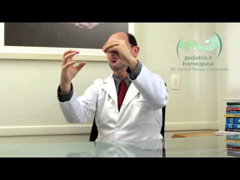 TV DR. MOISES - Confusão de bicos: chupeta e mamadeira