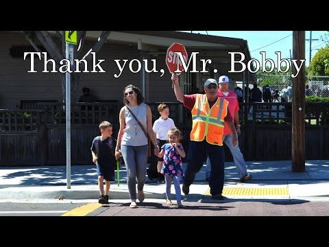 A Tribute to Mr. Bobby