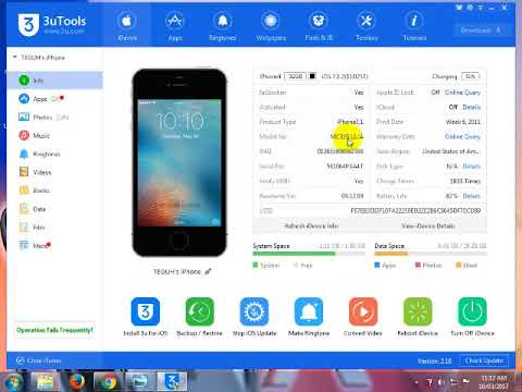 How To Fix Could Not Activated This Iphone Failed Using 3utool
