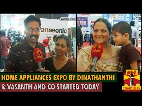 Home Appliances Expo