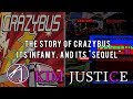 Download mp3 THE STORY OF CRAZYBUS, ITS FAME, AND ITS SEQUEL | Kim Justice for free