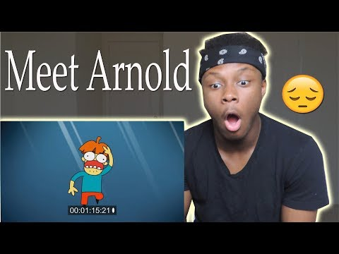 Download Youtube: Meet Arnold