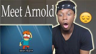 Meet Arnold