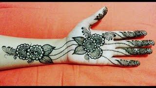 Ramjan eid mehendi, Diwali Mehandi Henna design- Best latest simple Mehendi design for Diwali