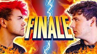 Das FINALE! 🔥 TEAMBRO vs TEAMWILL 🚀 STAFFEL 3