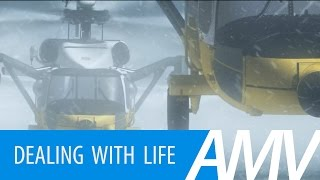 Dealing With Life — Rescue Wings AMV