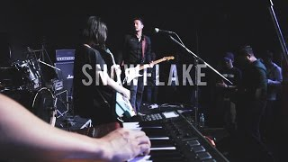 Watch Astreal Snowflake video